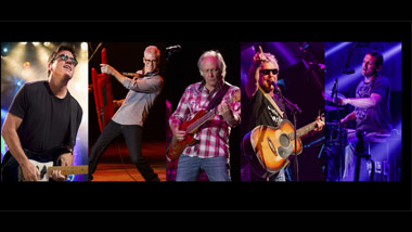 Little River Band band pictures