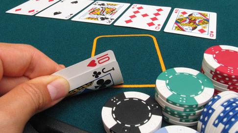 games retrieval services gambling card
